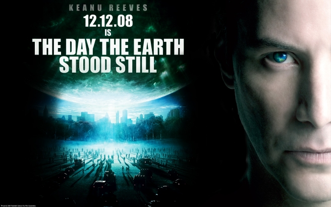 Day the Earth