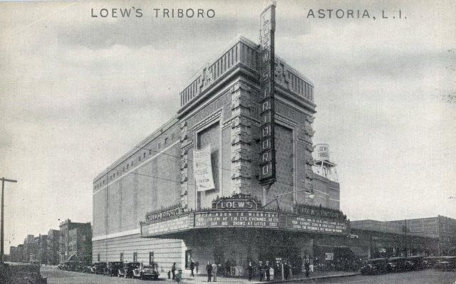 Loew's Triboro