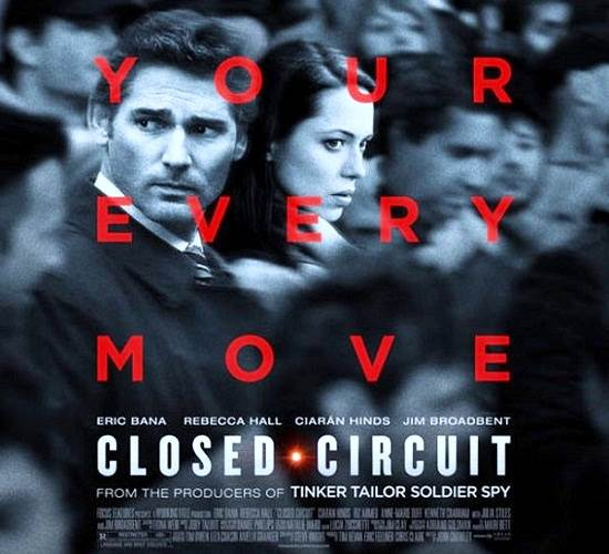 Closed-Circuit